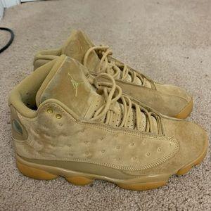 """Air Jordan 13 """"Wheat"""" Size 10.5"""